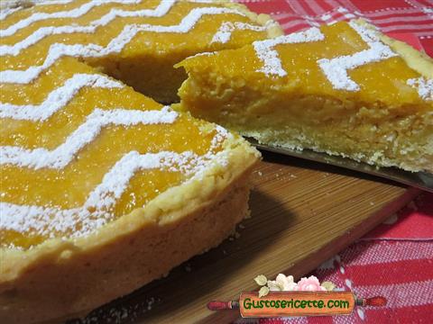 torta di zucca di anna moroni